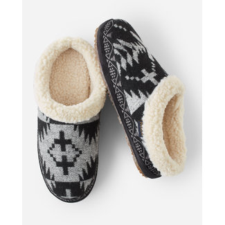 Pendleton Pendleton Women's Dormer Mule Slippers - Spider Rock