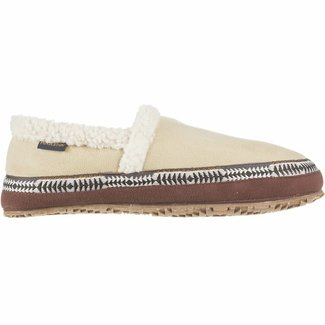 Pendleton Pendleton Women's Dormer Slippers - Oyster Gray