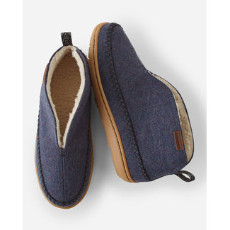 Pendleton Pendleton Women's Mountain Mid Slippers - Navy Heather