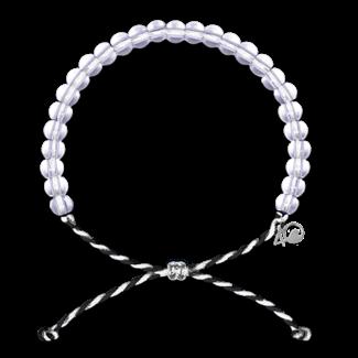 4Ocean 4Ocean Bracelet Orca - Black/White