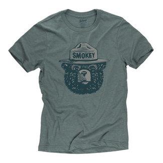 The Landmark Project The Landmark Project Smokey Bear Tee