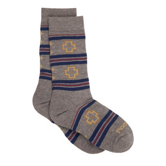 Pendleton Pendleton Shelter Bay Crew Socks