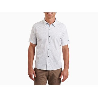 Kühl Kühl Men's Repose Short Sleeve Shirt
