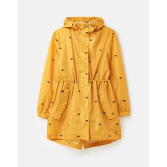 Joules Joules Women's Golightly Waterproof Packaway Jacket