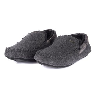 BARBOUR Monty Mocassin Slipper