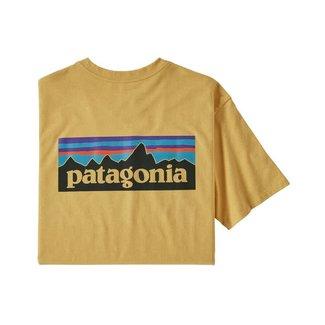 Patagonia Patagonia Men's P-6 Logo Ridge Responsibili-Tee