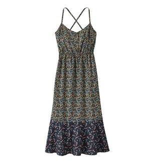 Patagonia Patagonia Women's Lost Wildflower Dress