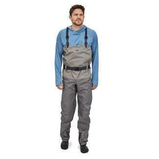 Patagonia Patagonia Men's Swiftcurrent Packable Waders