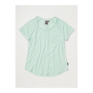 ExOfficio ExOfficio Women's BugsAway Caddis Short-Sleeve Shirt