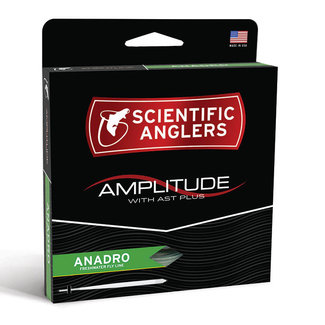Scientific Anglers Scientific Anglers Amplitude Anadro Fly Line