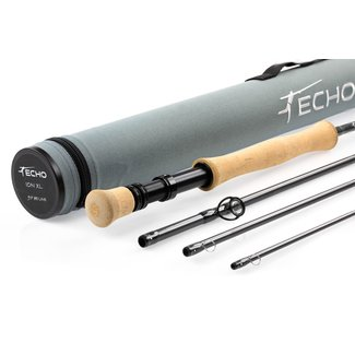 Echo Fly Fishing ECHO ION XL Fly Rod