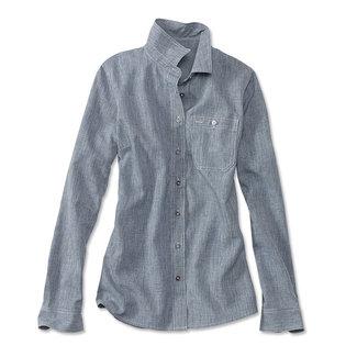Orvis Orvis Women's Tech Chambray Work Shirt