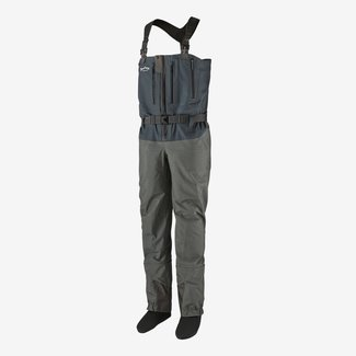 Patagonia Patagonia Men's Swiftcurrent Expedition Zip-Front Waders