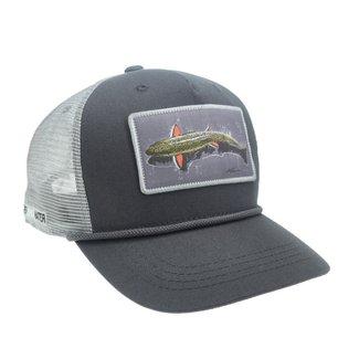 RepYourWater RepYourWater Shallow Water Brookie 5-Panel Hat