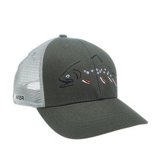 RepYourWater RepYourWater Minimalist Brookie 2.0 Hat