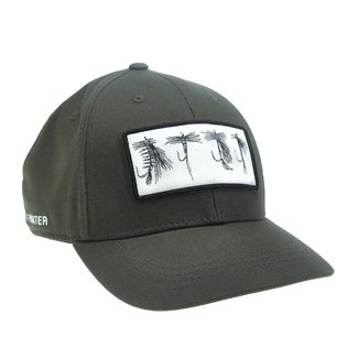 RepYourWater RepYourWater Trout Ties Hat - Standard Fit