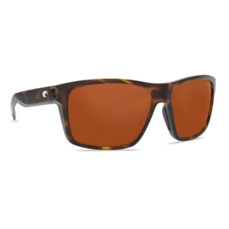 Costa Slack Tide Matte TortoiseFrame with Copper Plastic Lens 580P