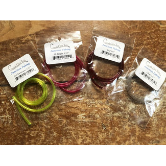 "Cascade Crest Junction Tubing 1/8"" Assorted Colors"