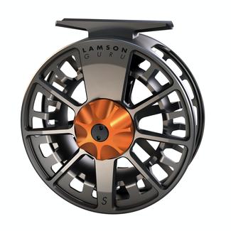Waterworks-Lamson Waterworks-Lamson Guru S HD Fly Reel