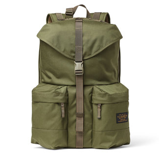 Filson Filson Ripstop Nylon Backpack Surplus Green