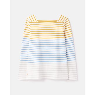 Joules Joules Women's Matilde Square Neck Jersey Top