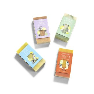 Two's Company Two's Company Cocktail Hour Scented Soap