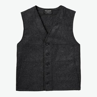 Filson Filson Men's Mackinaw Wool Vest