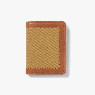 Filson Filson Outfitter Card Wallet
