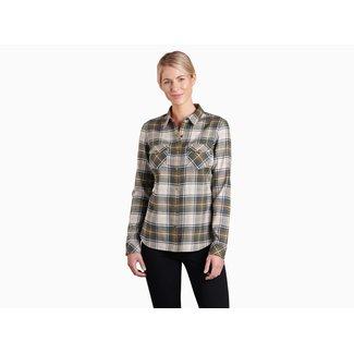 Kühl Kühl Women's Tess Flannel Shirt