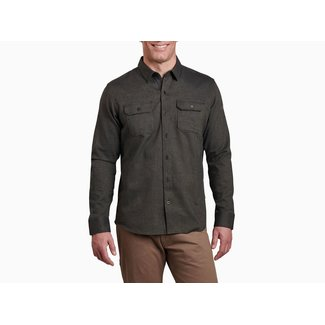 Kühl Kühl Men's Descendr Flannel Shirt