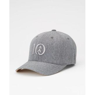 TenTree TenTree Logo Cork Brim Thicket Hat