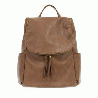 Joy Susan Joy Susan Kerri Side Pocket Backpack