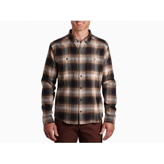 Kühl Kühl Men's Law Flannel Shirt