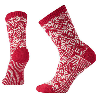 Smartwool Smartwool Women's Traditional Snowflake Socks