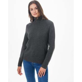 TenTree TenTree Women's Highline Wool Turtleneck Sweater