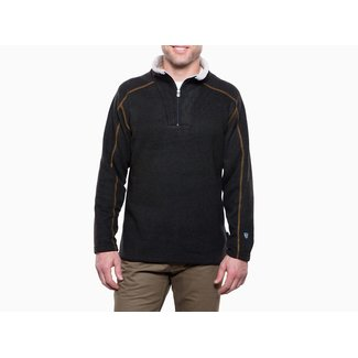 Kühl Kühl Men's Europa 1/4 Zip Sweater