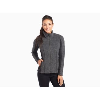 Kühl Kühl Women's Kozet Full Zip Fleece Jacket