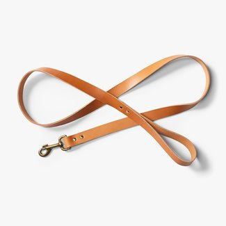 Filson Filson Bridle Leather Dog Leash