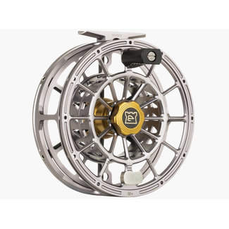 Hardy Fly Fishing Hardy Zane Carbon Reel