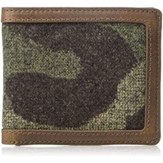 Pendleton Pendleton Wallet Camo Jacquard