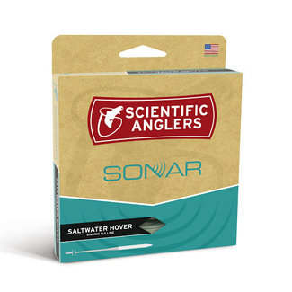 Scientific Anglers Scientific Anglers Sonar Saltwater Hover WF8H