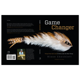 Renzetti Game Changer Book by Blane Chocklett