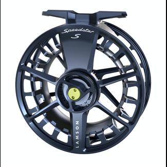 Waterworks-Lamson Waterworks-Lamson Speedster S HD Reel