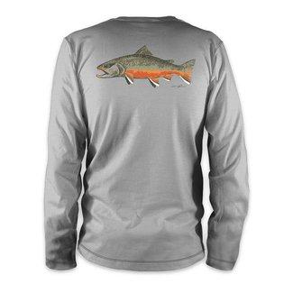 RepYourWater RepYourWater Artist's Reserve Brookie Sun Shirt