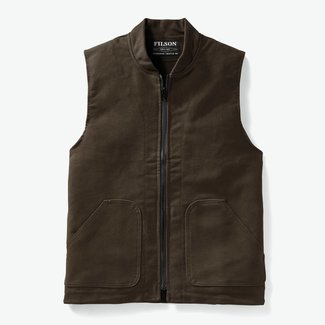 Filson Filson Men's Moleskin Vest Jacket Liner