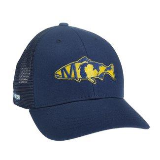 RepYourWater RepYourWater Michigan Hat, Ann Arbor Edition