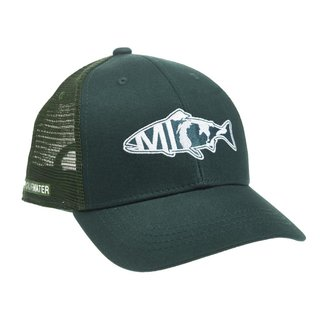 RepYourWater RepYourWater Michigan Hat - East Lansing Edition