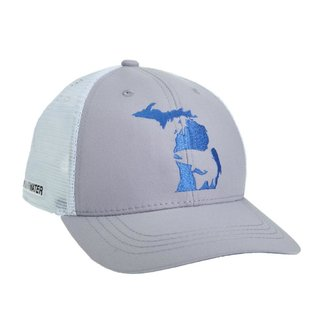 RepYourWater RepYourWater Michigan Trout Hat