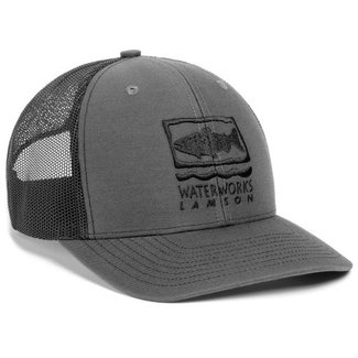 Waterworks-Lamson Waterworks-Lamson Freshwater Trucker Hat