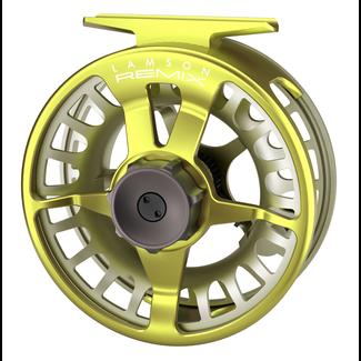 Waterworks-Lamson Waterworks-Lamson Remix Fly Reel